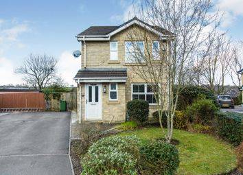 3 bed detached house for sale in Quakers View, Brierfield, Nelson BB9