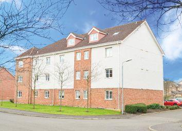 Thumbnail 3 bed flat for sale in Copperwood Court, Hamilton