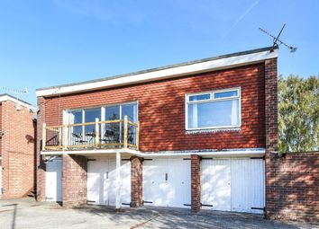 Thumbnail 1 bed flat for sale in The Greenway, Emsworth