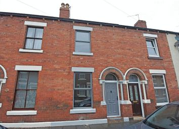 Thumbnail 2 bed terraced house for sale in Westmorland Street, Carlisle