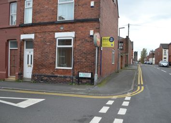 Thumbnail 1 bed flat to rent in Vincent Street, Newtown, St Helens