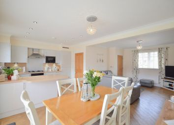 Thumbnail 3 bed semi-detached house for sale in Keekle Meadows Road, Cleator Moor