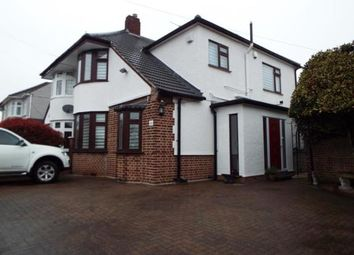 Thumbnail 3 bed semi-detached house for sale in Clayhall, Essex