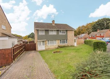 3 bed semi-detached house for sale in Petworth Gardens, Lordswood, Southampton SO16