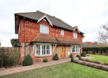 Thumbnail 5 bed detached house for sale in Old Mill Court, Biddenden, Ashford, Kent