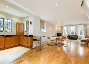 Thumbnail 2 bed flat to rent in Denbridge Road, Bickley