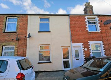 Thumbnail 2 bed terraced house for sale in Albert Street, Newport, Isle Of Wight