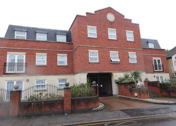 Thumbnail 1 bed flat to rent in Billet Lane, Hornchurch