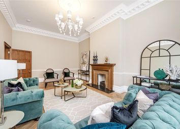 Thumbnail 6 bedroom semi-detached house to rent in Harley Street, Marylebone, London