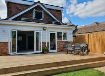 Thumbnail 5 bed detached house for sale in Wigmore, Gillingham, Kent, Kent