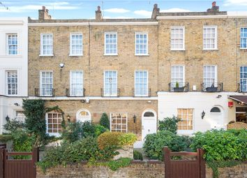 Thumbnail 4 bedroom detached house to rent in St John's Wood Terrace, St John's Wood, London