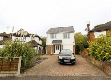 Thumbnail 4 bed detached house to rent in Farm Close, Buckhurst Hill