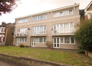 Thumbnail 3 bed flat for sale in Vicarage Road, Leyton, London