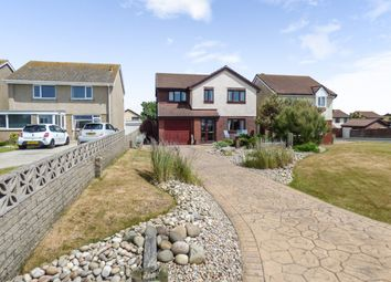 Thumbnail 4 bed detached house for sale in Biggar Bank Road, Barrow-In-Furness, Cumbria