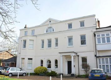 Thumbnail 1 bed flat to rent in Woodcote Hall, Woodcote Road, Epsom
