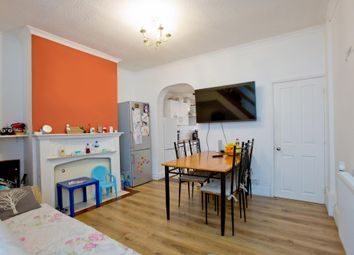 Thumbnail 3 bed terraced house to rent in Tramway Avenue, London, Greater London