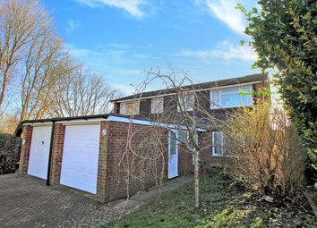 3 bed semi-detached house for sale in Rookswood, Alton, Hampshire GU34