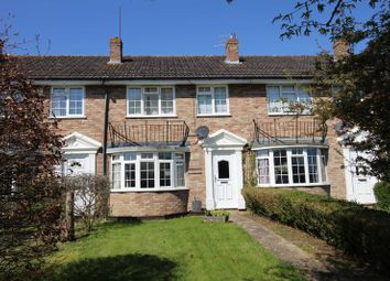 Thumbnail 3 bed terraced house for sale in The Brambles, Keynsham, Bristol