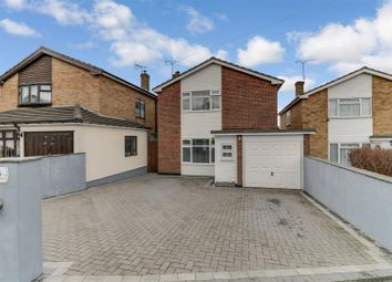 3 bed detached house for sale in Whitehouse Road, Eastwood, Leigh-On-Sea SS9