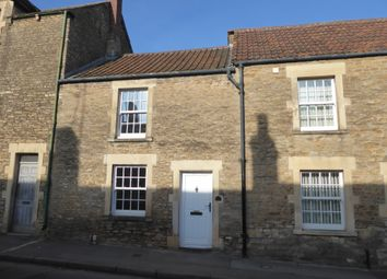 Thumbnail 1 bedroom cottage to rent in Selwood Road, Frome