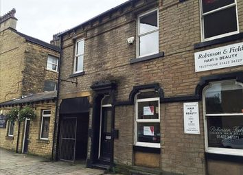 Thumbnail Retail premises to let in 70 Commercial Street, Halifax