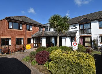 Thumbnail 1 bed flat for sale in Wyndham Road, Silverton, Near Exeter