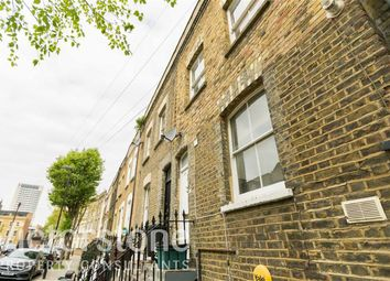 Thumbnail 1 bed flat for sale in Gifford Street, Barnsbury, London