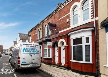 Thumbnail 4 bedroom terraced house for sale in Pelham Street, Middlesbrough, North Yorkshire