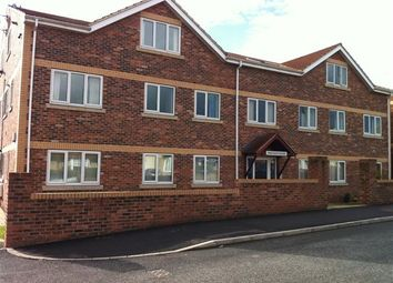 Thumbnail 2 bed flat to rent in Westgate House, Owlcotes Road, Pudsey