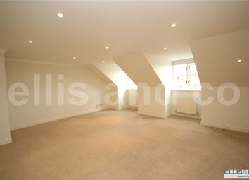 Thumbnail 2 bed flat to rent in Belgrave Close, Mill Hill, London