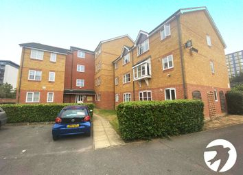 Armoury Road, Deptford, London SE8. 1 bed flat