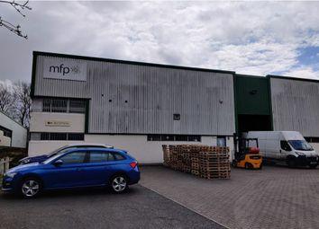 Thumbnail Industrial to let in Brackmills Industrial Estate, Northampton
