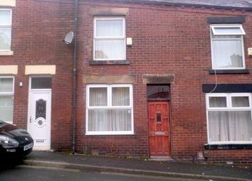 Thumbnail 2 bed terraced house to rent in Gerrard Street, Kearsley