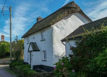 Thumbnail 3 bedroom cottage for sale in Wrafton, Braunton