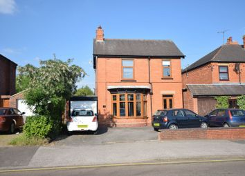 Thumbnail 4 bed detached house for sale in Rookery Lane, Lincoln