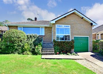 Thumbnail 2 bed detached bungalow for sale in Yarborough Road, Wroxall, Ventnor, Isle Of Wight