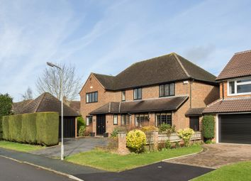 Thumbnail 5 bedroom detached house to rent in Wattleton Road, Beaconsfield