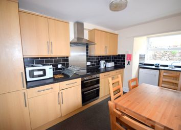 Thumbnail 6 bed terraced house to rent in Well Street, Exeter