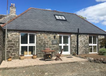 Thumbnail 2 bed end terrace house for sale in Cannee, Kirkcudbright