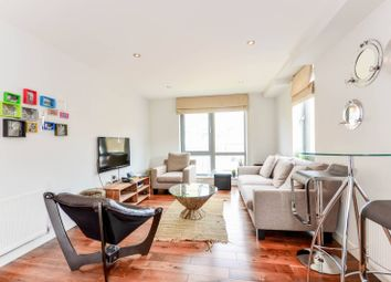 Thumbnail 2 bed flat to rent in Elbe Street, Sands End