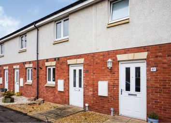 Thumbnail 2 bed terraced house for sale in Mcdonald Street, Dunfermline