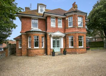 Thumbnail 7 bed detached house for sale in Sutton Avenue, Seaford, East Sussex