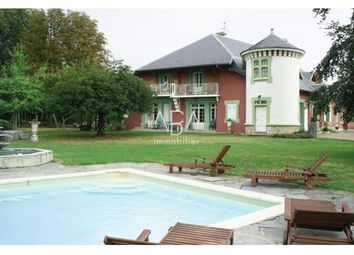 Thumbnail 6 bed property for sale in 73100, Gresy Sur Aix, Fr