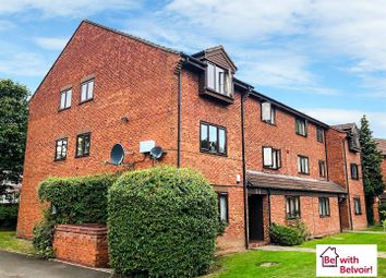 Thumbnail 1 bed flat for sale in Parkfield Road, Wolverhampton