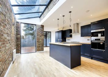 5 bed terraced house for sale in Hassett Road, London E9