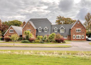 Skylark Meadows, Fareham PO15. 6 bed detached house for sale