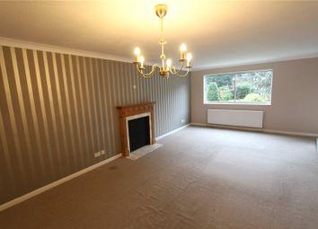 Thumbnail 2 bedroom flat to rent in Berkeley Court, Hale Lane, Edgware