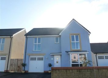 Thumbnail 4 bed detached house for sale in Glider Avenue, Haywood Village, Weston-Super-Mare