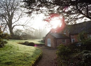 Thumbnail 2 bed cottage to rent in Snelston, Ashbourne