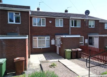 Thumbnail Town house for sale in Linton Road, Wakefield, West Yorkshire